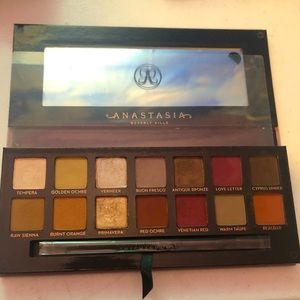 Excellent Used Condition- ABH Modern Renaissance
